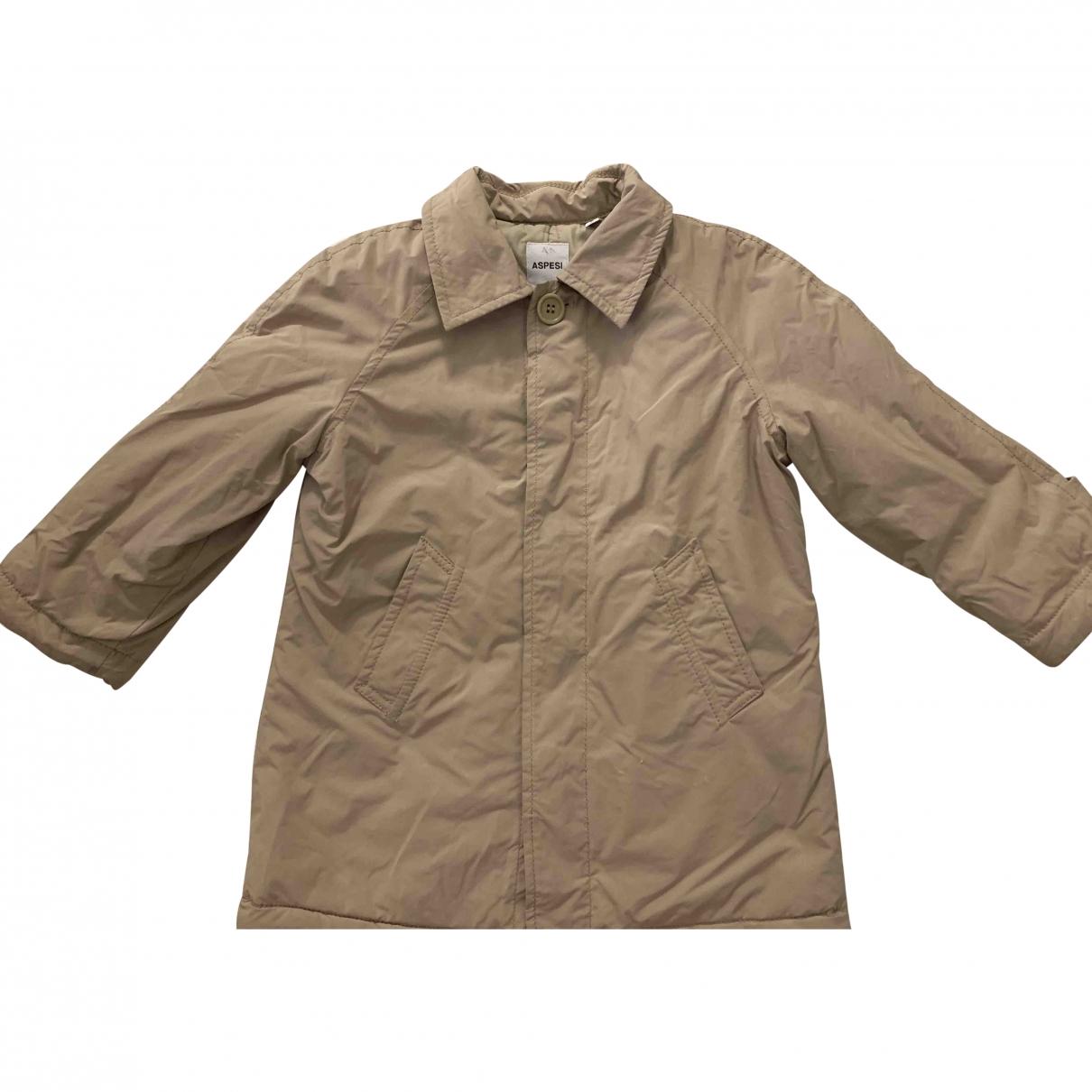 Aspesi \N Beige jacket & coat for Kids 2 years - up to 86cm FR