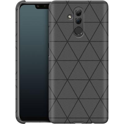 Huawei Mate 20 Lite Smartphone Huelle - Ash von caseable Designs