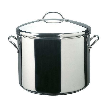 Farberware Classic Stock Pot, One Size , Gray