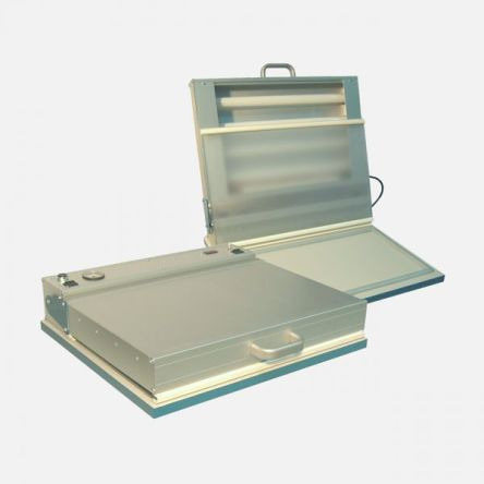 Fortex UV-AX3623, Single Sided 360 x 230mm UV Exposure Unit With 6 x 18 W Tubes, 480 x 425 x 110mm
