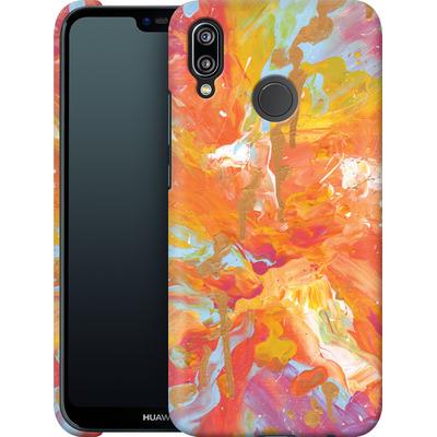 Huawei P20 Lite Smartphone Huelle - Ocaso von Kaitlyn Parker