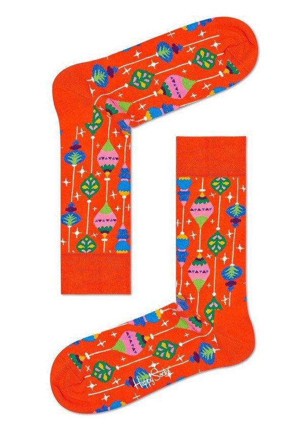Happy Socks Bauble BAU01 4000