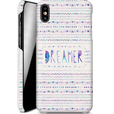 Apple iPhone XS Max Smartphone Huelle - Dreamer von Bianca Green