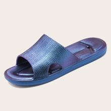 Men Wide Fit Slides