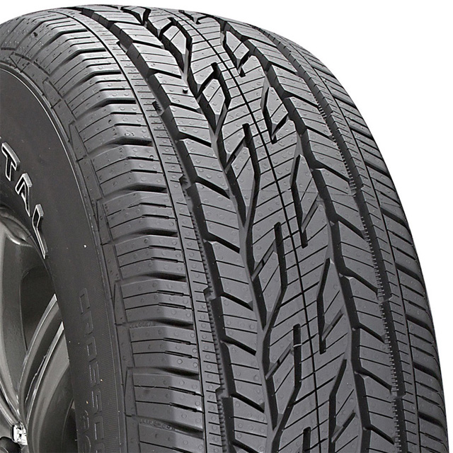 Continental 15508200000 Cross Contact LX 20 Tire P 275 /55 R20 111T SL BSW GM