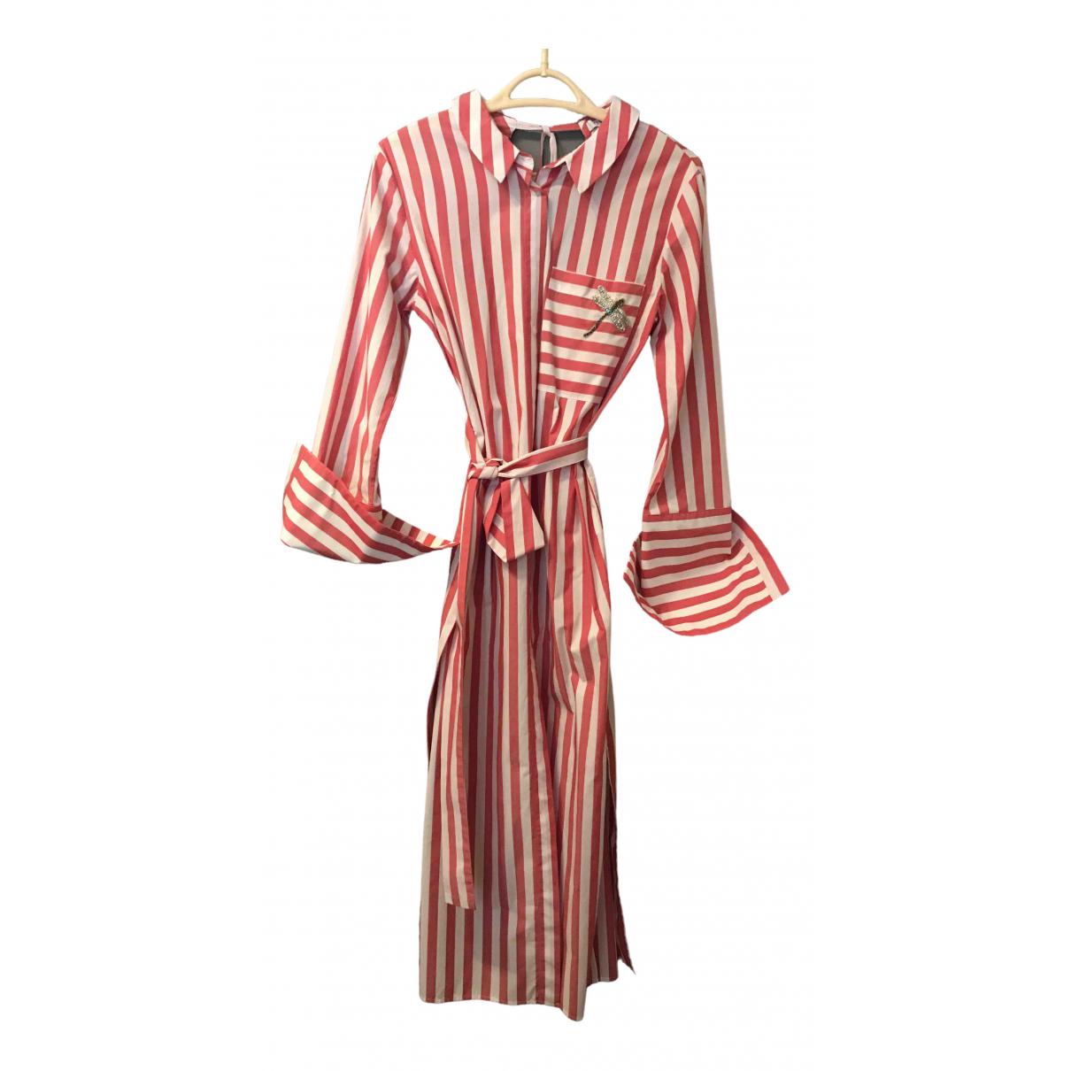 Vivetta \N Kleid in Baumwolle
