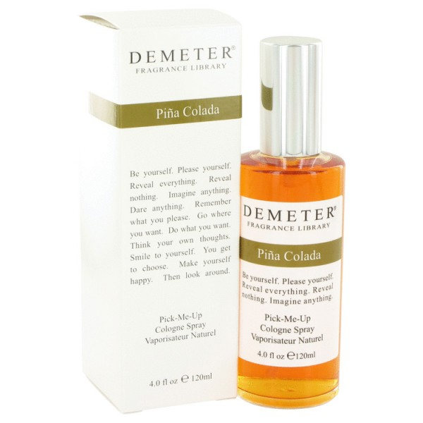 Piña Colada - Demeter Eau de Cologne Spray 120 ML