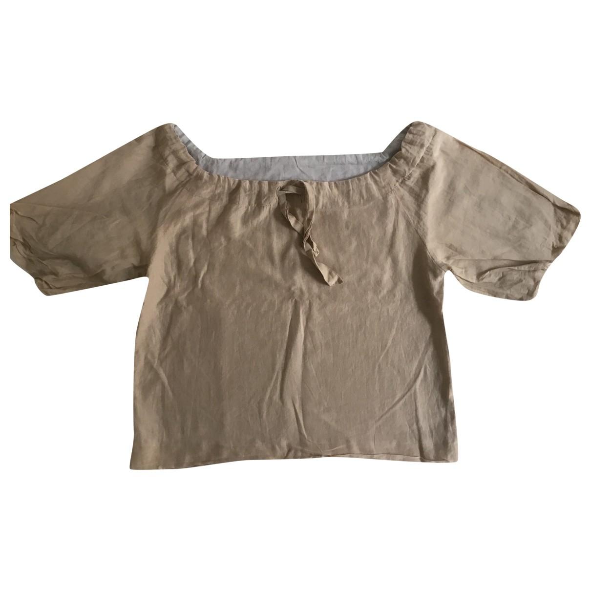 - Top   pour femme en coton