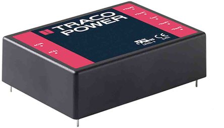TRACOPOWER , 40W Embedded Switch Mode Power Supply (SMPS), 12V dc, Encapsulated,