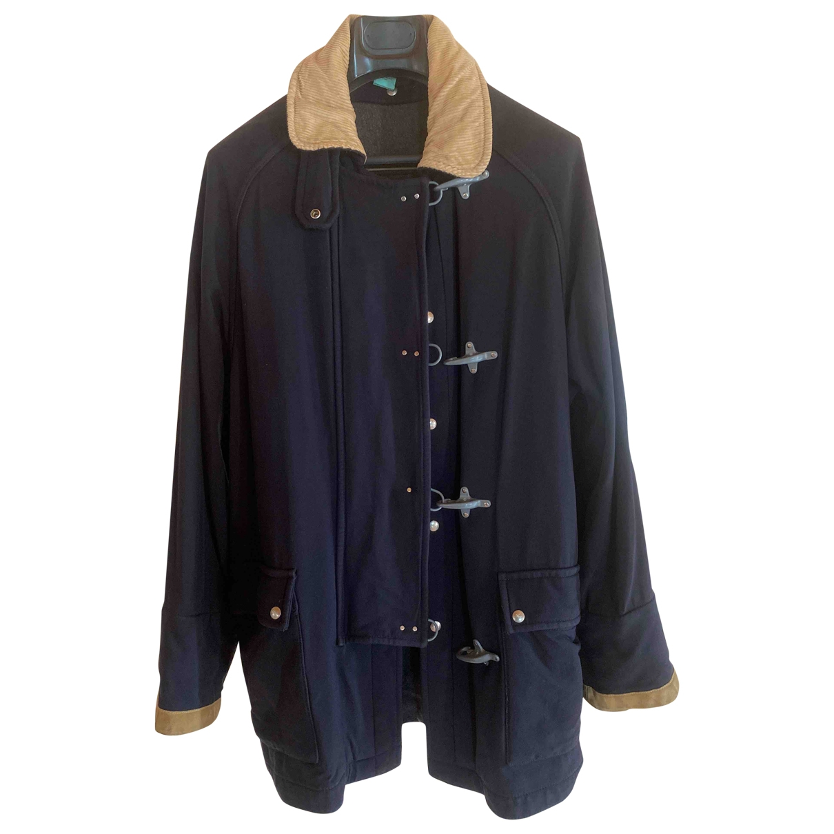 Fay \N Blue jacket  for Men M International