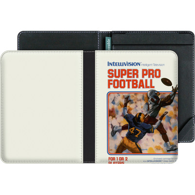 tolino vision eBook Reader Huelle - Super Pro Football von Intellivision®