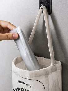 Hanging Garbage Bag Storage Bag