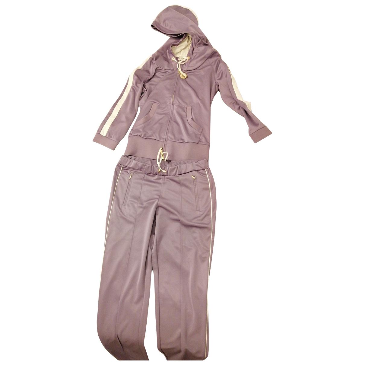 Moncler - Pull   pour femme - rose