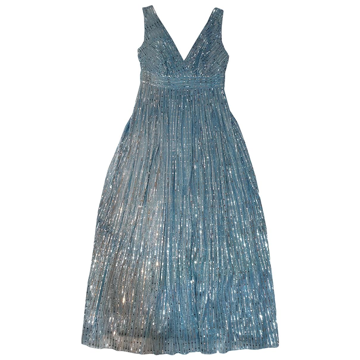 Maxi vestido Marella