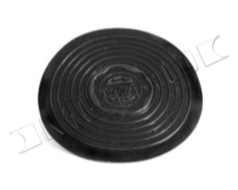 Metro Moulded SP 16 Steel Plate Pad Chrysler 1929-1933