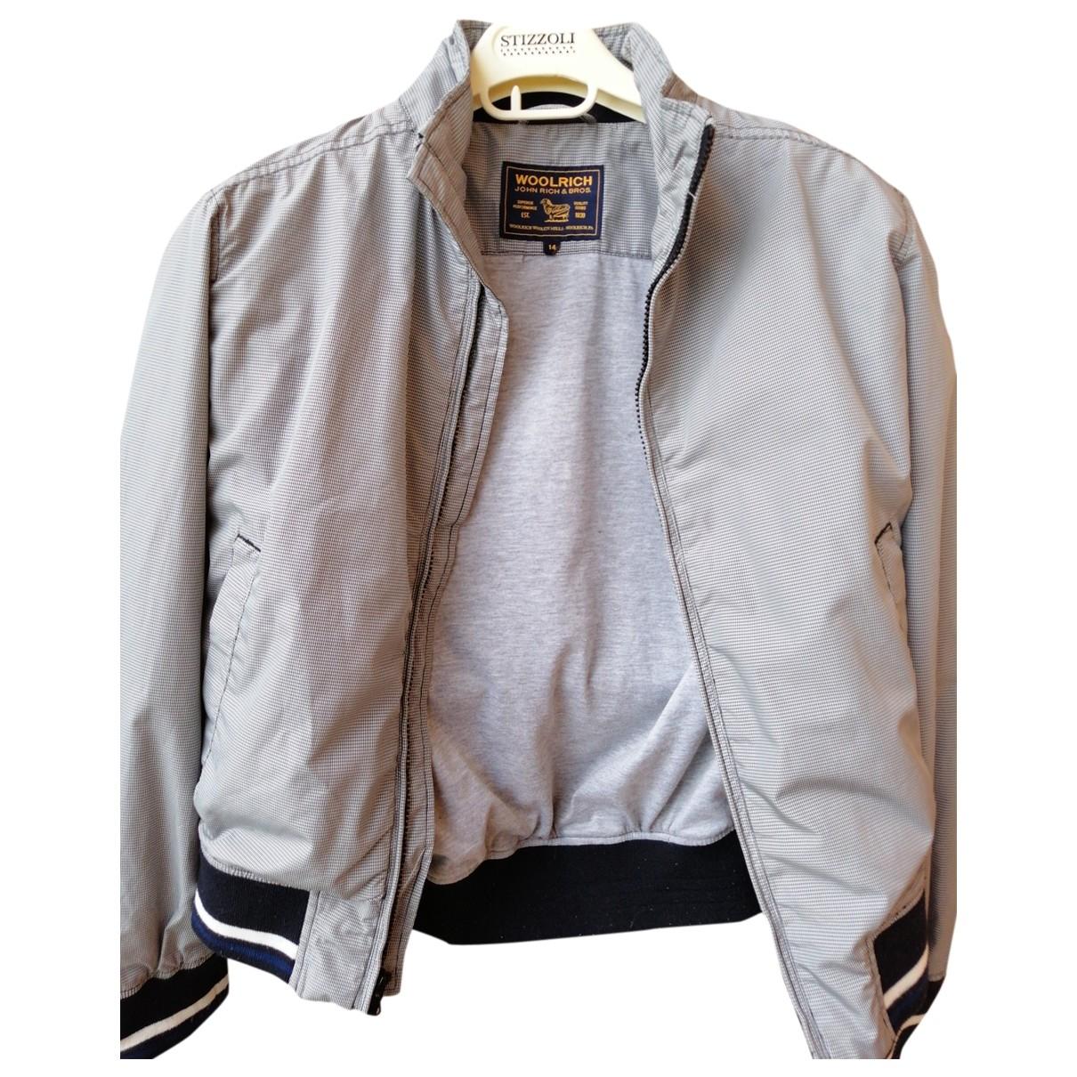 Woolrich \N Multicolour jacket & coat for Kids 14 years - S FR