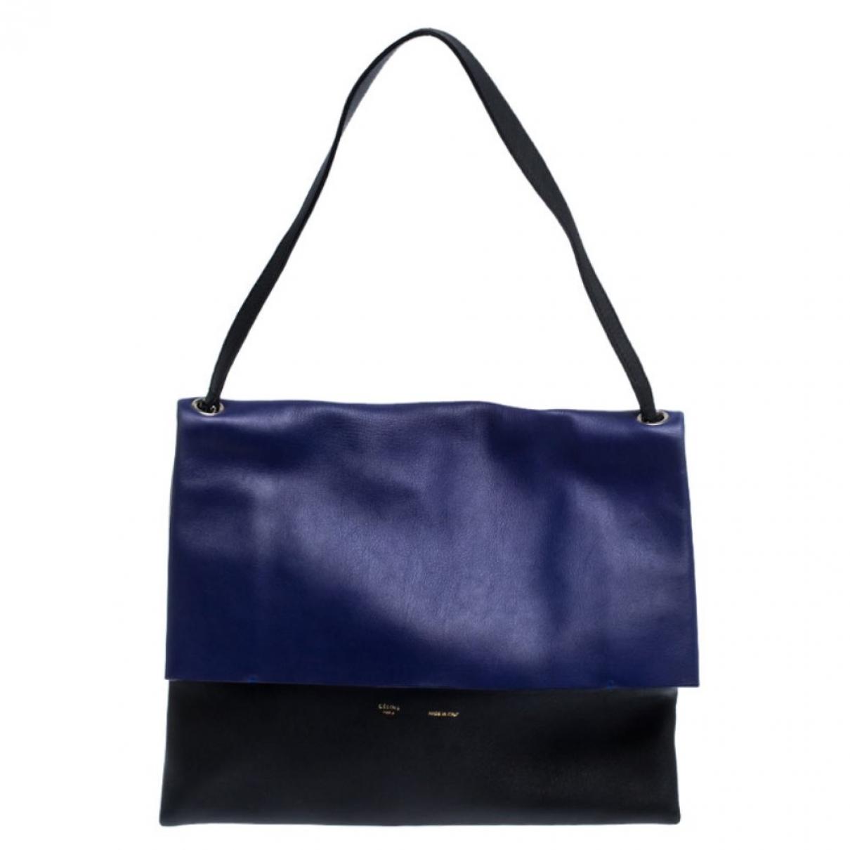 Celine All Soft Handtasche in Leder
