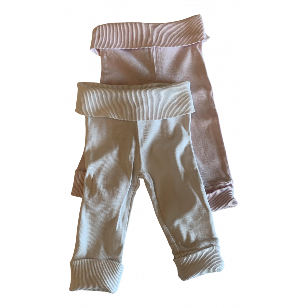 Jacadi - Pantalon   pour enfant en coton - rose