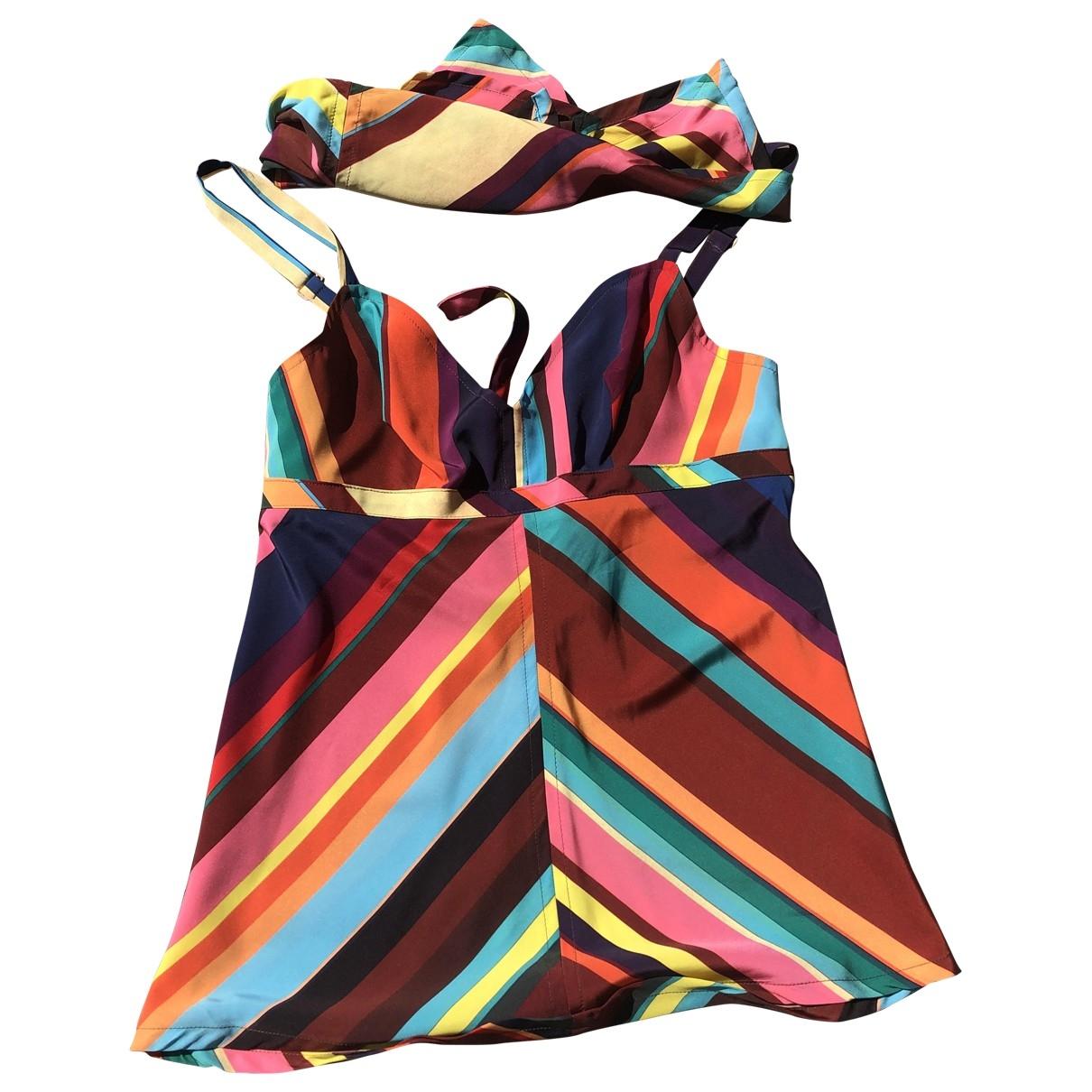 Paul Smith \N Multicolour  top for Women 40 FR