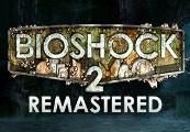 BioShock 2 Remastered Steam Gift
