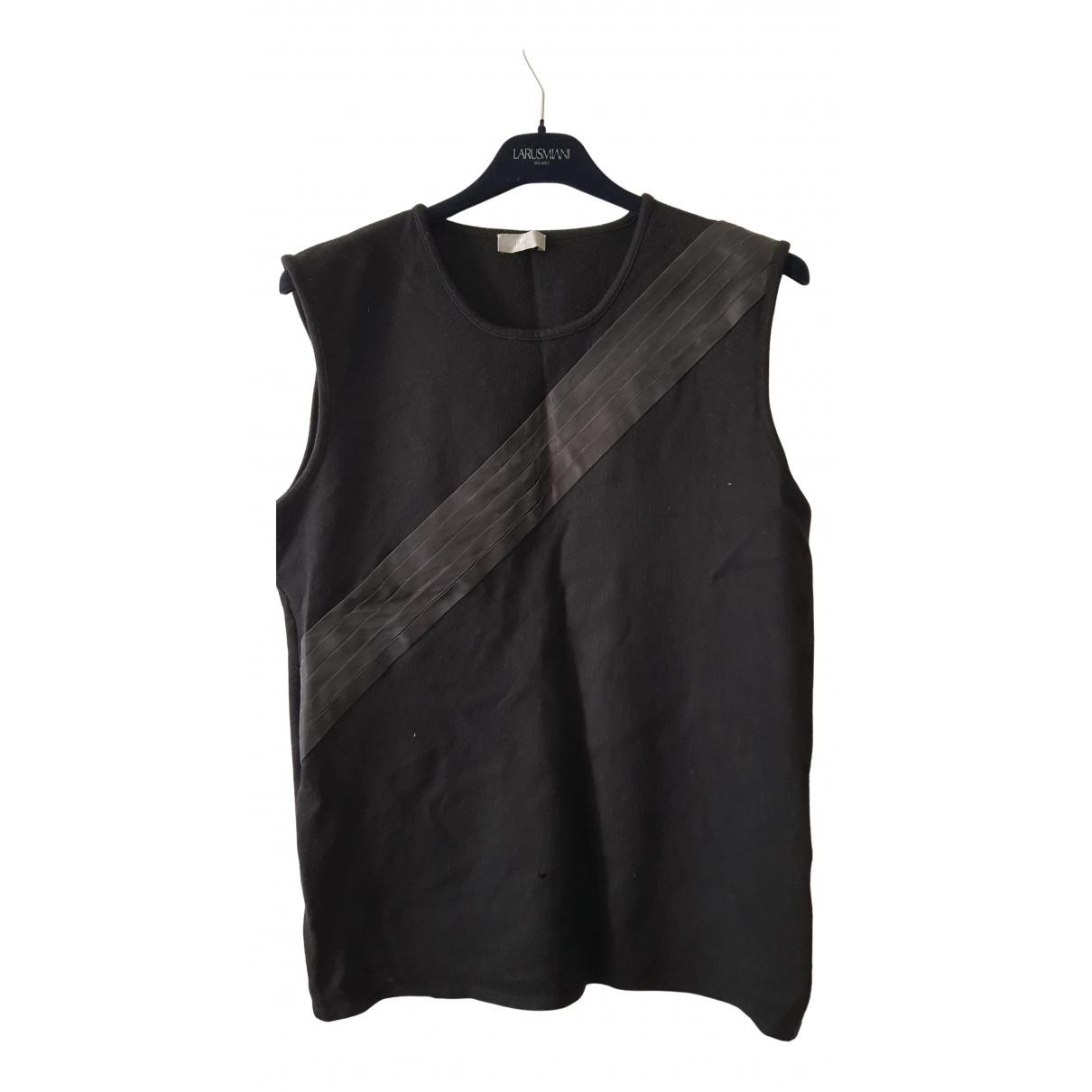Camiseta de Lino Dior Homme