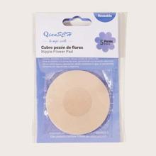 5pairs Round Nipple Cover