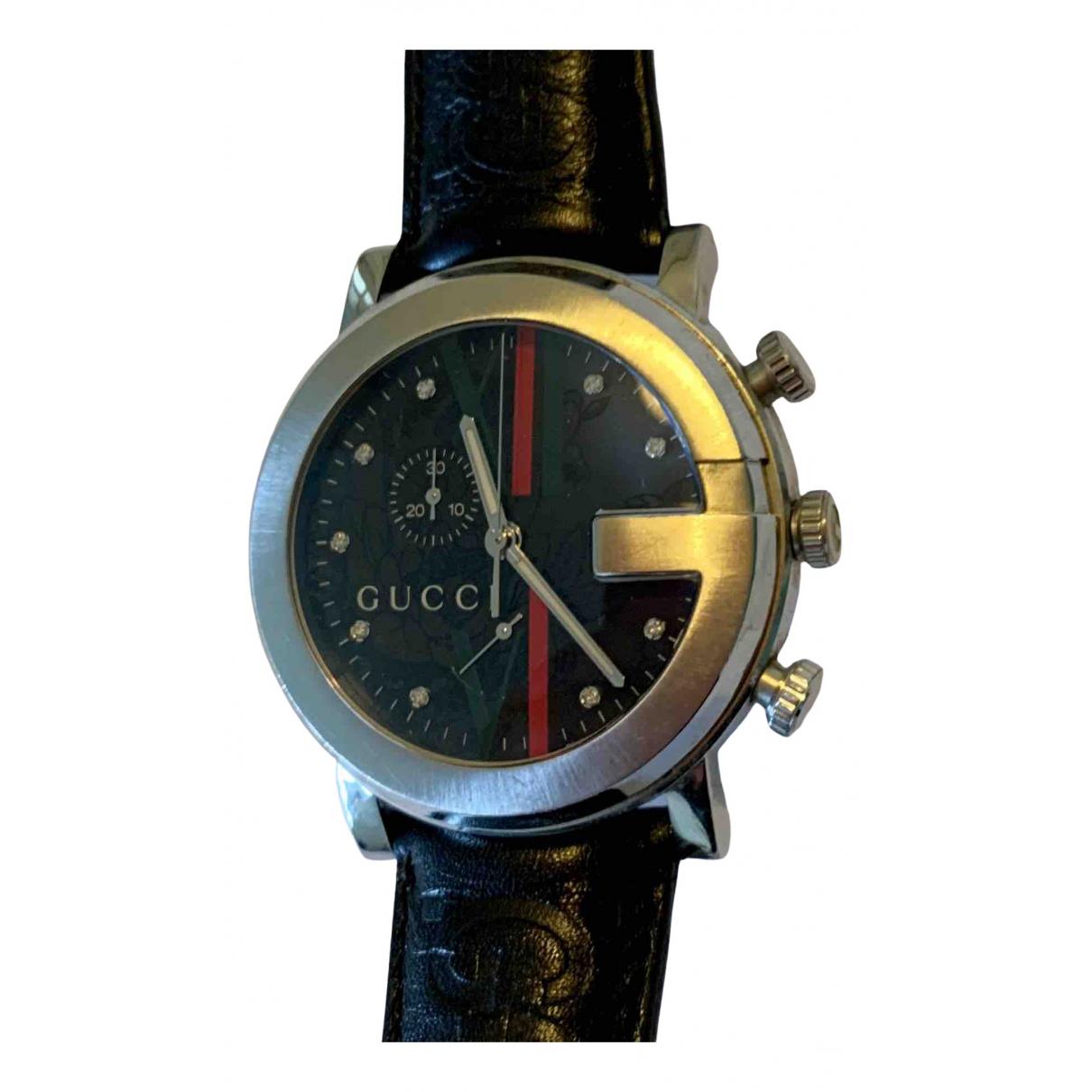 Relojes G-Chrono Gucci