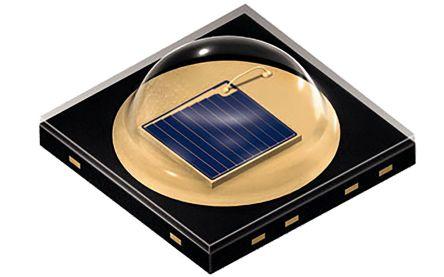 OSRAM Opto Semiconductors SFH 4716AS-BBCA Osram Opto, OSLON Black 860nm IR LED, SMD package (2)