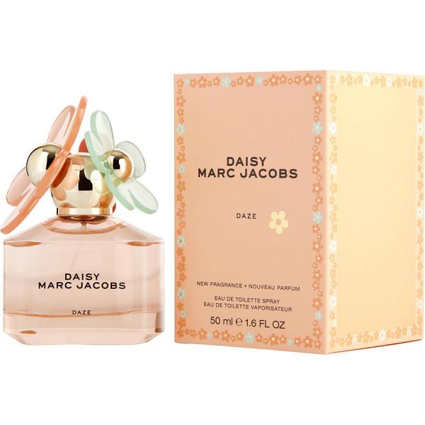 Marc Jacobs - Daisy Daze : Eau de Toilette Spray 1.7 Oz / 50 ml