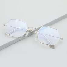Geo Frame Glasses
