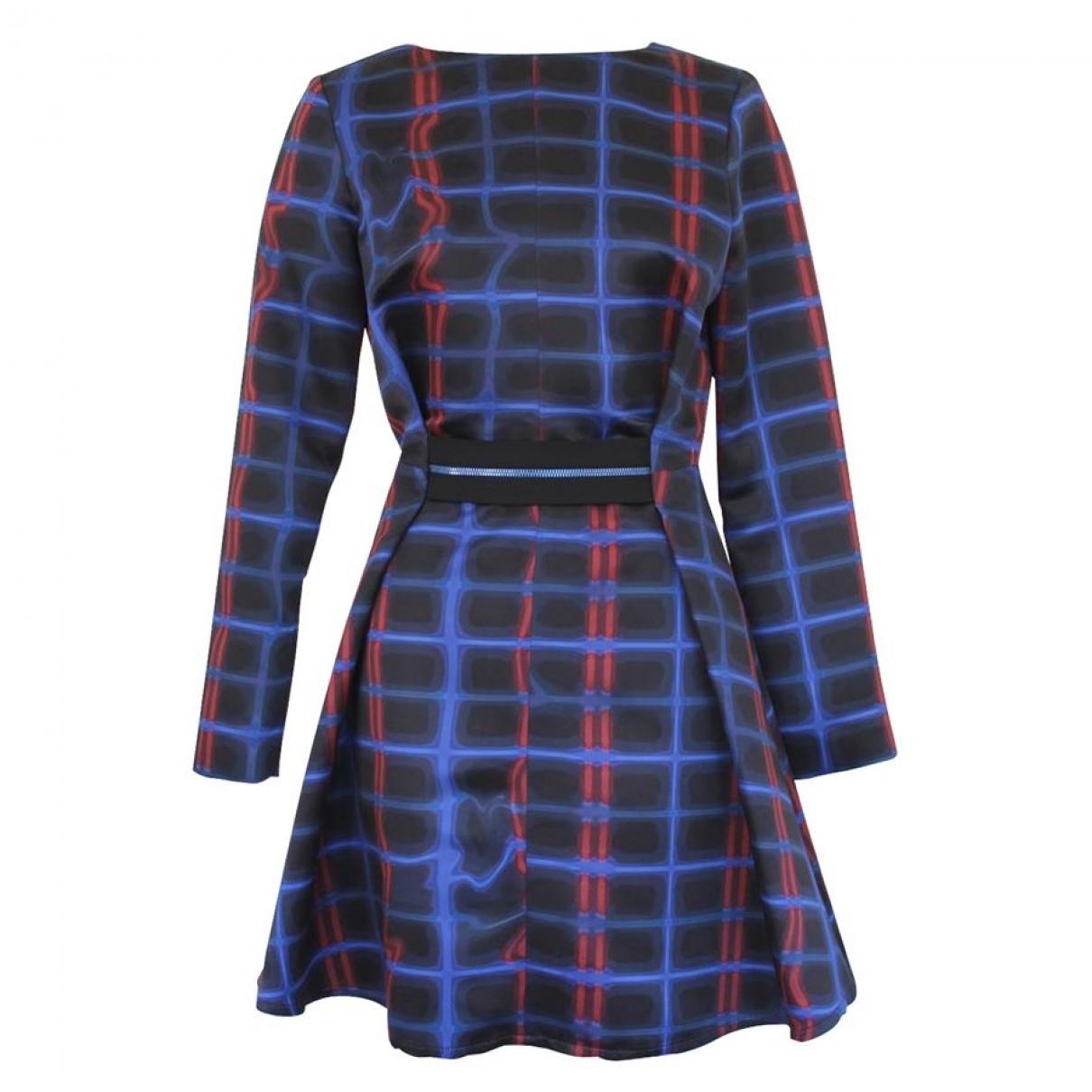 Kenzo \N Multicolour dress for Women 36 IT
