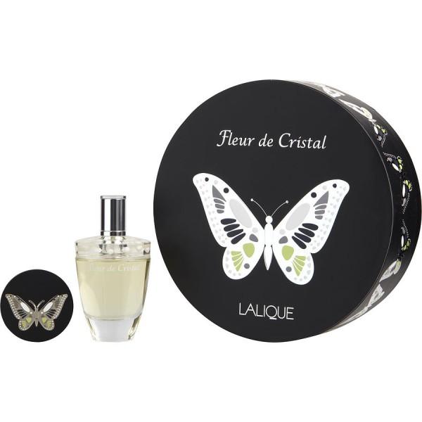 Fleur De Cristal - Lalique Geschenkbox 100 ml