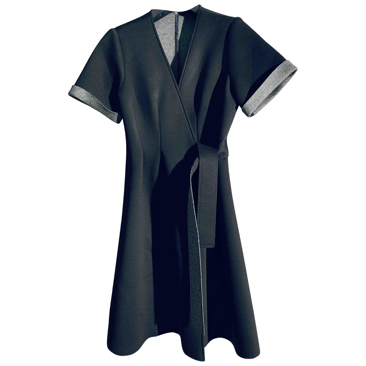 Impérial N Black coat for Women S International