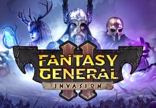 Fantasy General II EU Steam Altergift