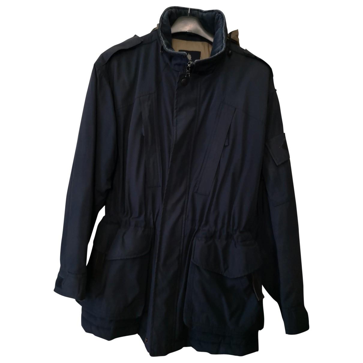 Marina Yachting \N Blue coat  for Men 54 IT