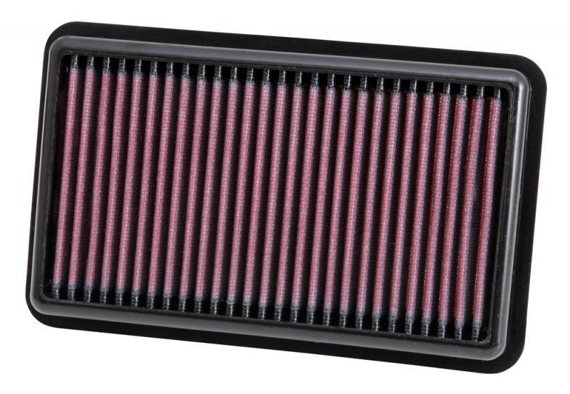 K&N 33-3000 Replacement Air Filter