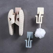 1pc Multifunction Random Shoes Storage Rack