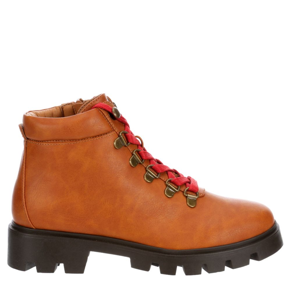 L4L Womens Freakout Hiker Boot Boots