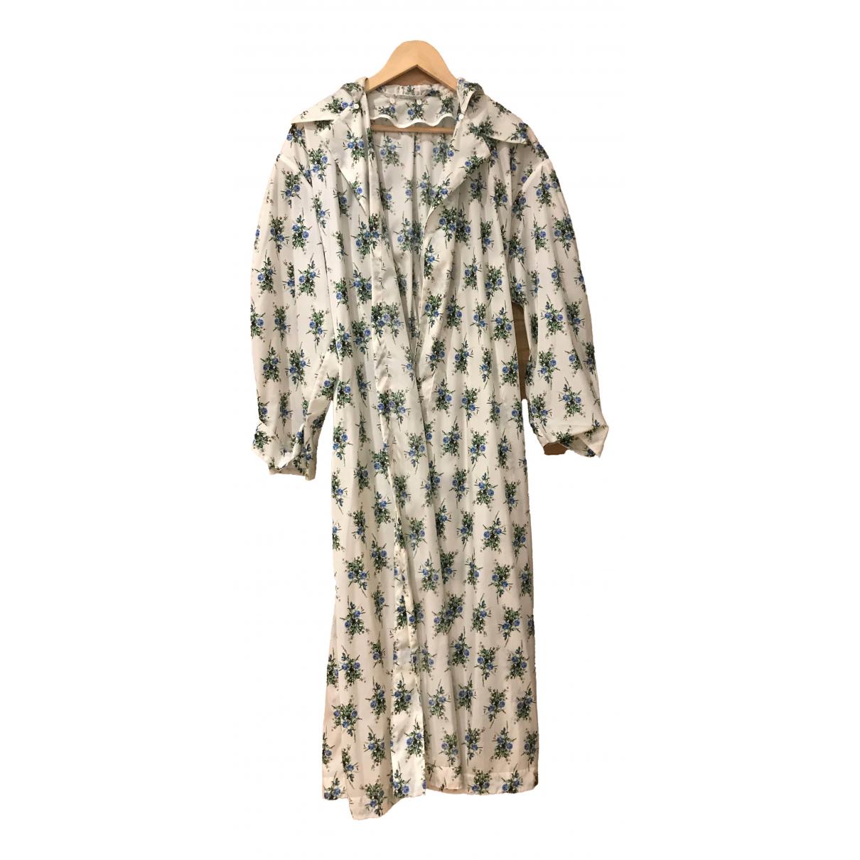 Emilia Wickstead - Manteau   pour femme - beige