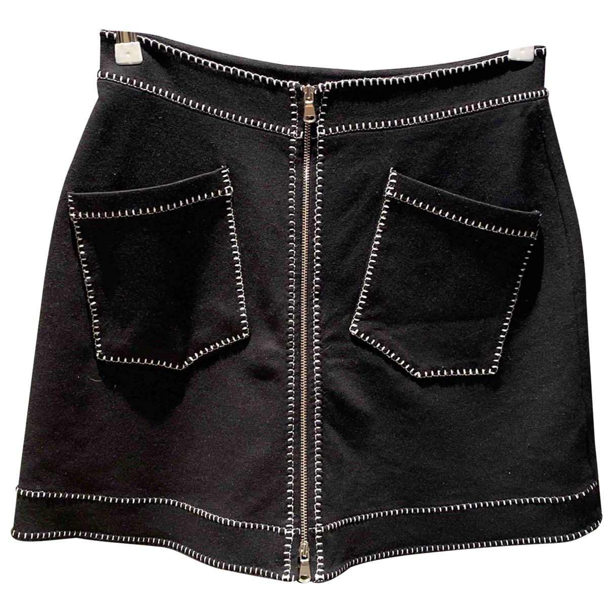 Mcq N Black skirt for Women S International
