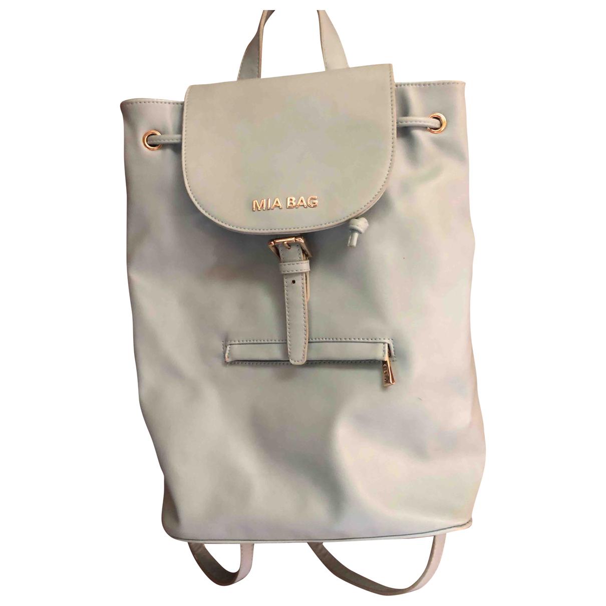 Mia Bag N Leather backpack for Women N