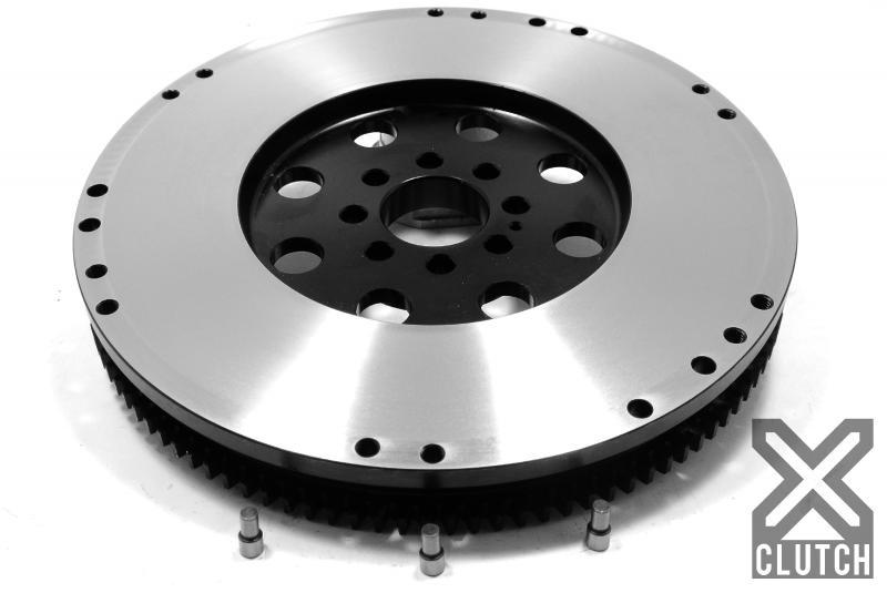 XClutch XFNI040C Single Mass Flywheel Chromoly