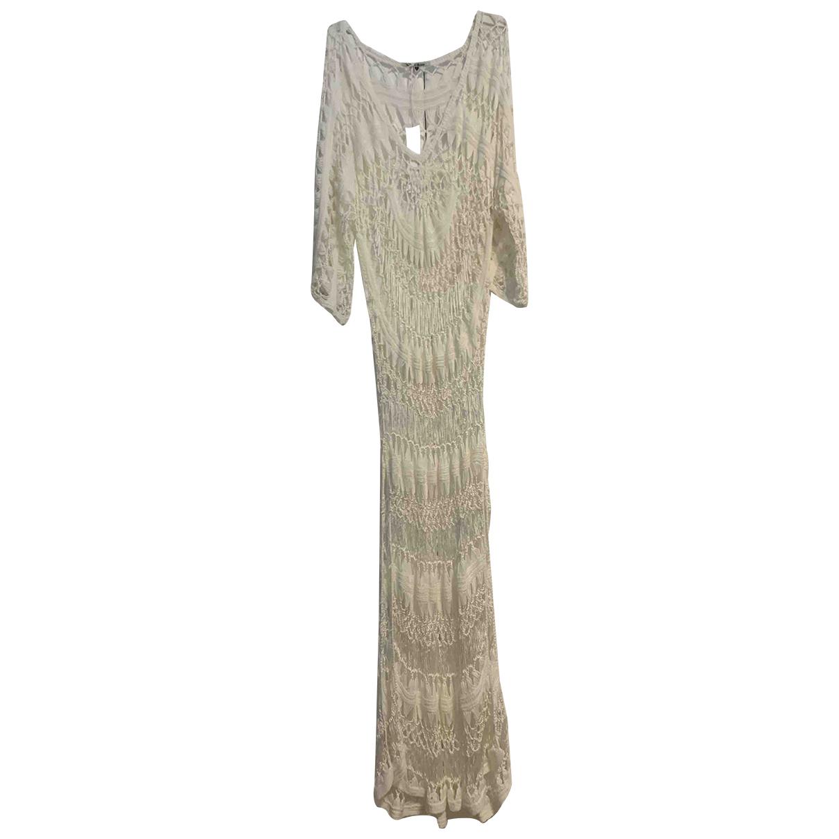 Wildfox N Ecru Lace dress for Women 2 0-5