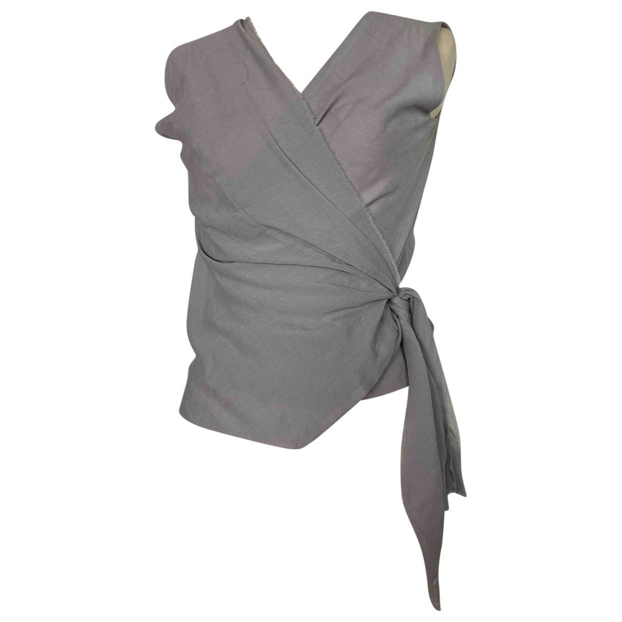 Issey Miyake - Top   pour femme