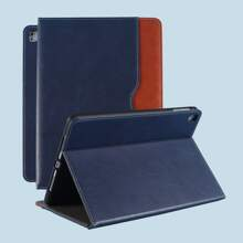 iPad Schutzhuelle mit Farbblock