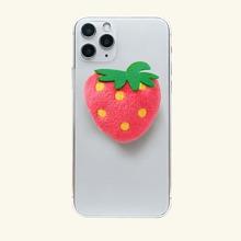 Agarre de telefono emergente con fresa