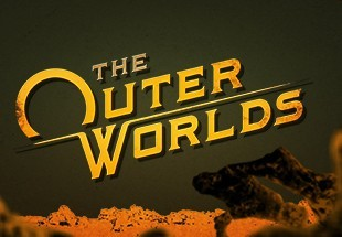 The Outer Worlds Epic Games CD Key