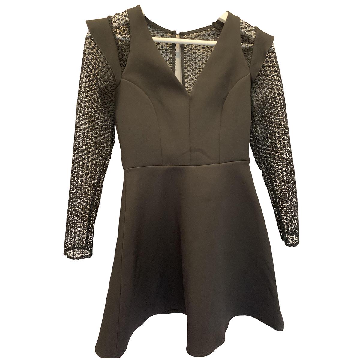 River Island N Black dress for Women 6 UK