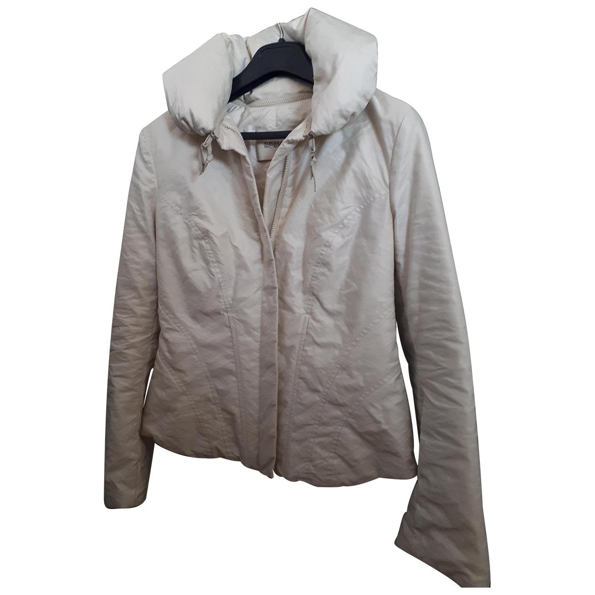 Ermanno Scervino \N Metallic jacket for Women 42 IT