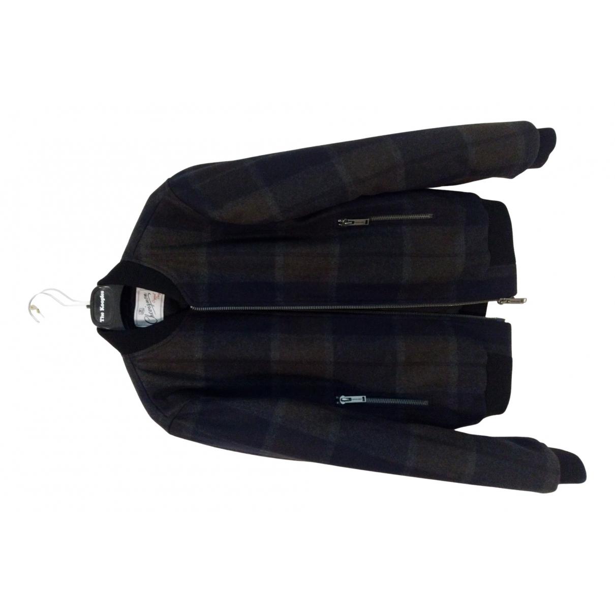 Chevignon N Multicolour Wool jacket  for Men S International